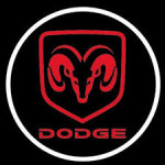 Club logo of Dodge