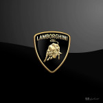 Club logo of Lamborghini