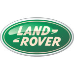 Club logo of Land Rover