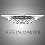 Club logo of Aston Martin
