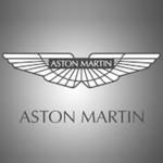 Club logo of Aston Martin