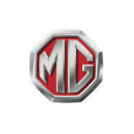 Club logo of MG
