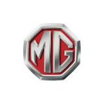 Club logo of MG