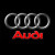 Club logo of Audi