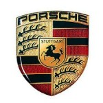 Club logo of Porsche