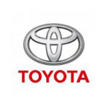 Club logo of Toyota