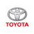 Club logo of Toyota