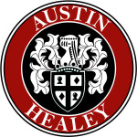 Club logo of Austin Healey