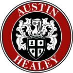Club logo of Austin Healey